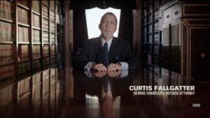 Curtis Fallgatter HBO McMillion$