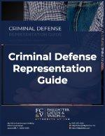 criminal defense representation guide
