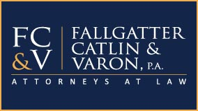 Fallgatter Catlin & Varon law firm logo